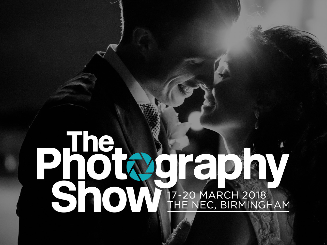 The Photography Show 2018