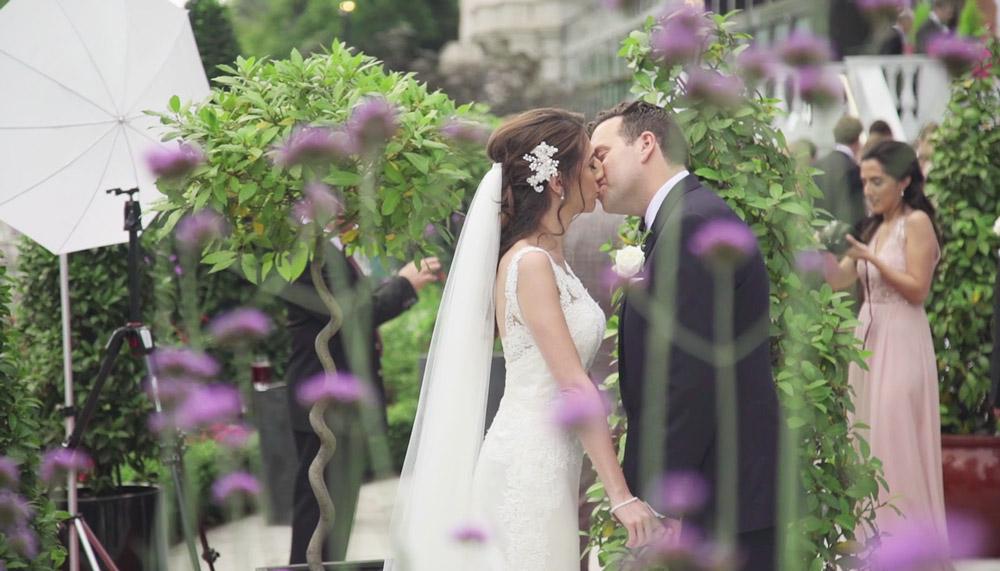 Lucy & David Wedding